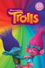 Trolls (Book & CD) - Book