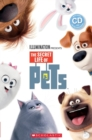 The Secret Life of Pets (Book & CD) - Book