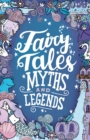 Fairy Tales, Myths and Legends - Book