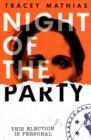 Night of the Party - Book