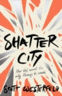 Shatter City - Book