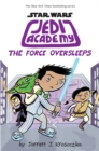 Jedi Academy 5: The Force Oversleeps - Book