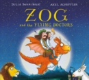 Zog and the Flying Doctors Gift edition board book - Book