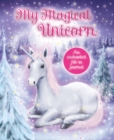 My Magical Unicorn Journal - Book
