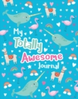 My Totally Awesome Journal - Book