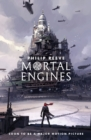 Mortal Engines - Book