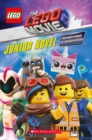 The LEGO Movie 2 Junior Novel - Book