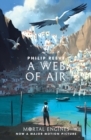 A Web of Air - Book