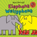 Elephant Wellyphant - Book