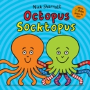 Octopus Socktopus - Book