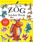 The Zog Sticker Book - Book