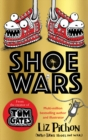 Shoe Wars (the laugh-out-loud, packed-with-pictures new adventure from the creator of Tom Gates) - Book