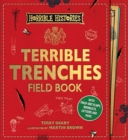 Terrible Trenches Field Book - Book