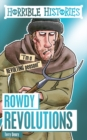 Rowdy Revolutions - Book