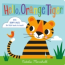 Hello, Orange Tiger - Book