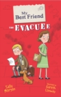 My Best Friend the Evacuee - Book