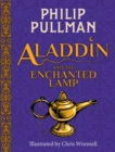 Aladdin and the Enchanted Lamp (HB)(NE) - Book