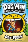 Dog Man 5: Lord of the Fleas PB - Book
