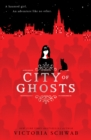 City of Ghosts - Book