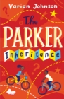 The Parker Inheritance - Book