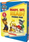 Ready, Set, Read! 12 book phonics box - Book