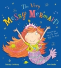 The Very Messy Mermaid - Book