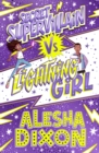 Lightning Girl 3: Secret Supervillain - Book