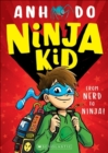 Ninja Kid: From Nerd to Ninja - Book