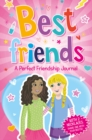 Best Friends: A Perfect Friendship Journal with necklace - Book