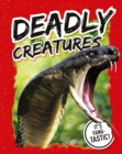 Deadly Creatures (with snake's tooth necklace) - Book