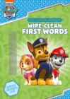 Wipe-Clean First Words - Book