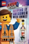 Keeping It Awesomer with Emmet - Book