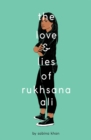 The Love and Lies of Rukhsana Ali - Book