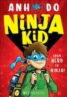 Ninja Kid : From Nerd to Ninja - eBook