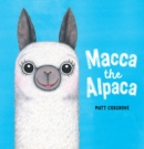 Macca the Alpaca - eBook