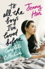To All the Boys I've Loved Before Complete Collection - eBook