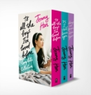 To All The Boys I've Loved Before Boxset - Book