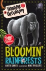 Bloomin' Rainforests - Book