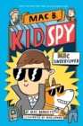 Mac Undercover (Mac B, Kid Spy #1) - Book