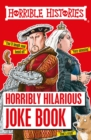 Horribly Hilarious Joke Book - Book