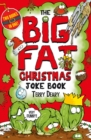 The Big Fat Father Christmas Joke Book - Book