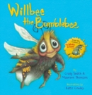 Willbee the Bumblebee - Book