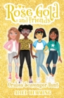 Oralie Sands (Rose Gold and Friends #4) - Book