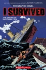 I Survived the Sinking of the Titanic, 1912 - Book