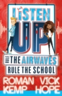 Listen Up: Rule the airwaves, rule the school - Book