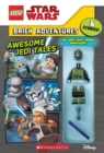 LEGO Star Wars: Awesome Jedi Tales - Book
