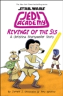 Jedi Academy 7 : Revenge of the Sis - eBook