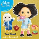Moon and Me : Tea Time! - eBook