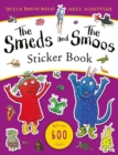 The Smeds and the Smoos Sticker Book - Book