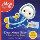 Dear Moon Baby: A letter-writing lift-the-flap book - Book